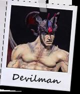 devilman gallery