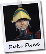 duke fleed gallery