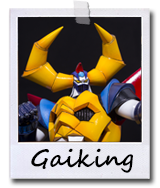 gaiking gallery