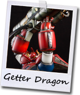 getter dragon gallery