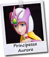 principessa aurora gallery